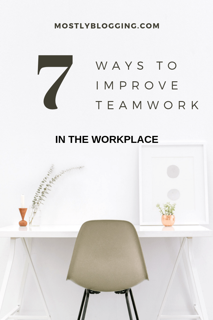 How to improve interpersonal communication in the workplace, 7 ways