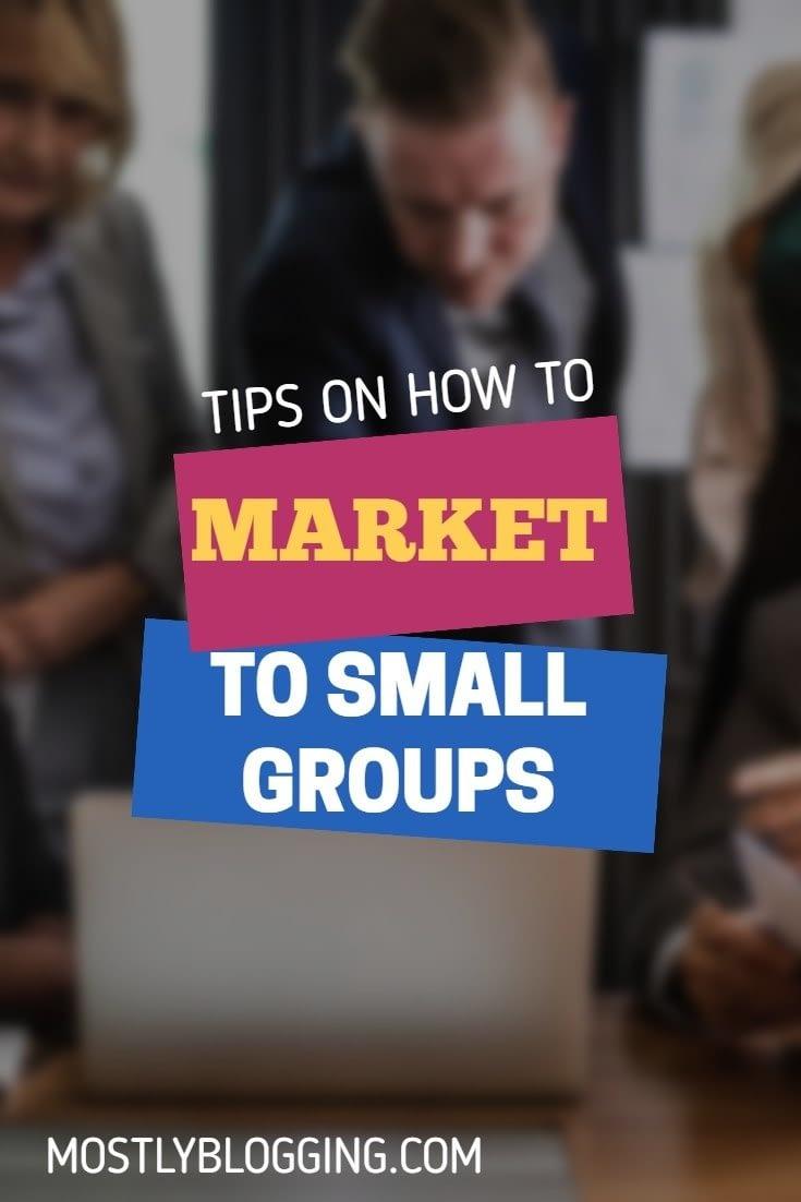 5 Niche Marketing Examples and 5 niche site ideas
