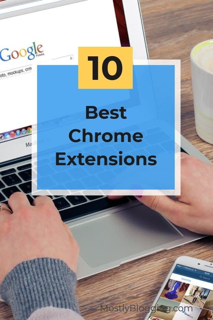 Grammarly Referral: Best Chrome Extensions