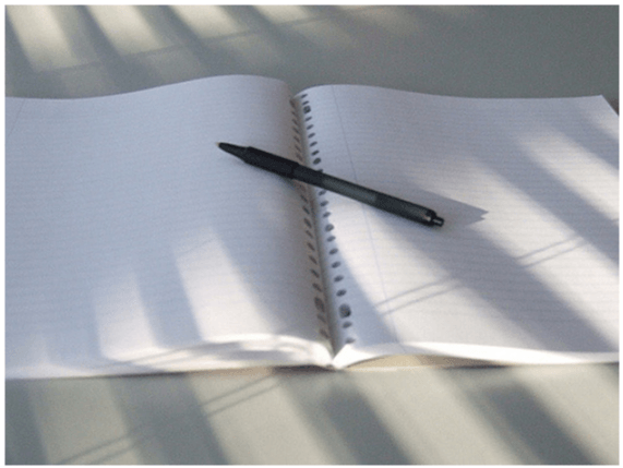 How to cure Writer's Block if you're a blogger