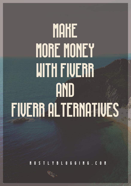 Fiverr alternatives
