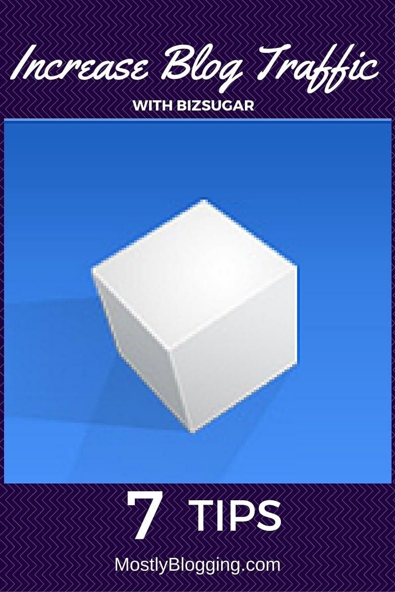 BizSugar brings blog traffic #blogging