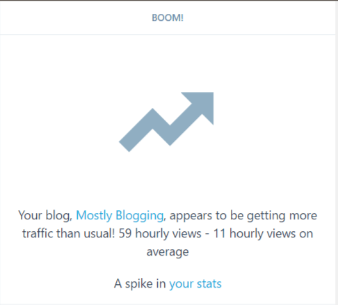 #Bloggers can get massive blog traffic with StumbleUpon