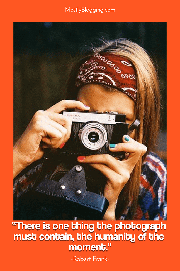How to be a great vacation photographer, 15 tips