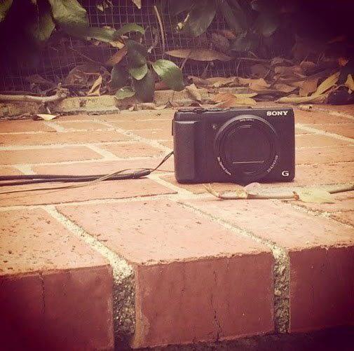 #Instagram made the camera shine.