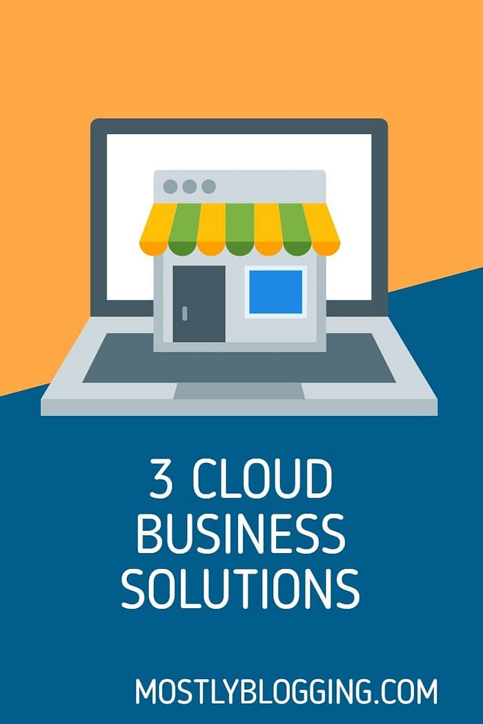 Cloud Business Solutions, 3 tips