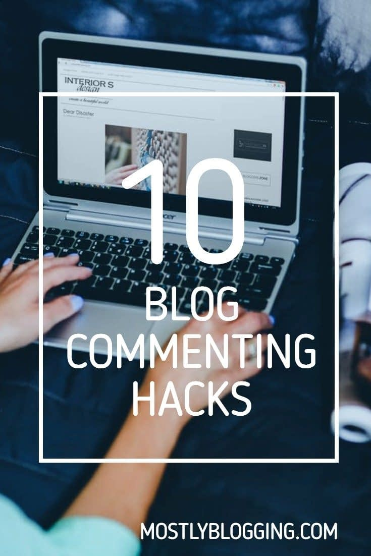 10 ways to best use blog commenting sites for bloggers, marketers, and blog visitors