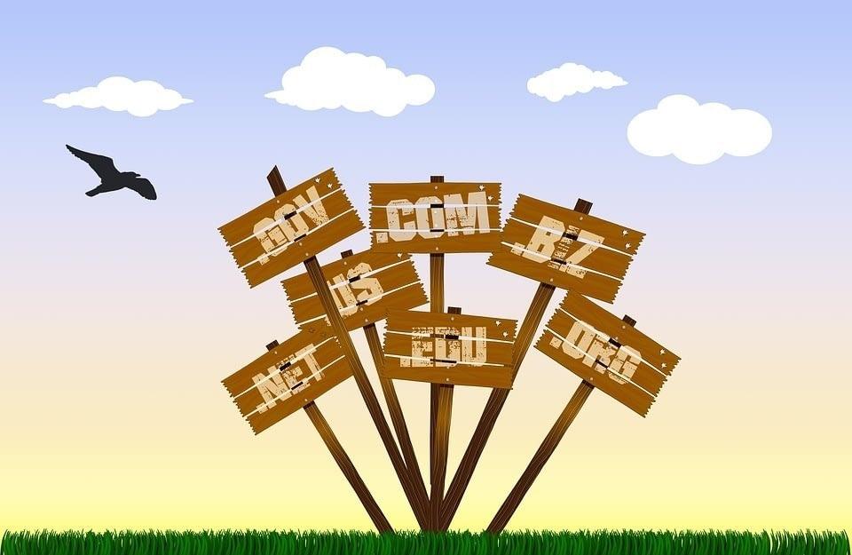 6 criteria of the best web hosting sites