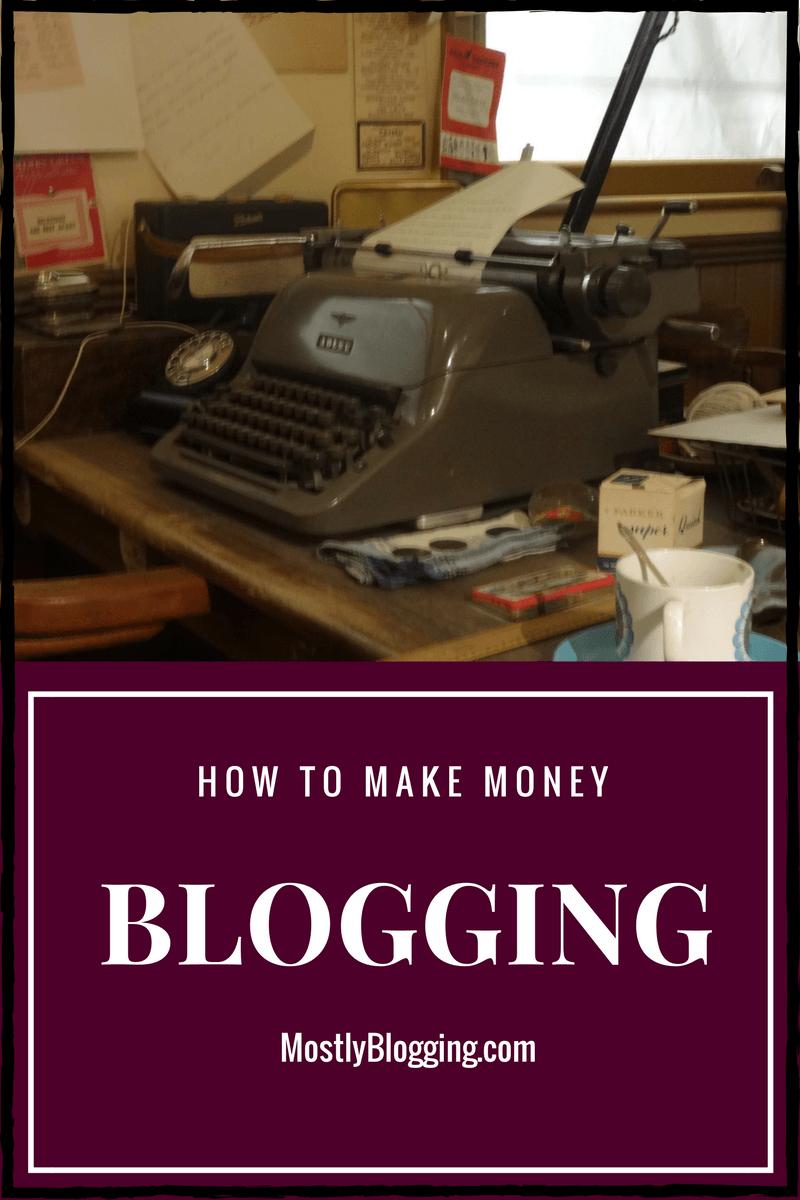 Monetize your blog, tips from an expert #BlogMonetization #ContentMarketing