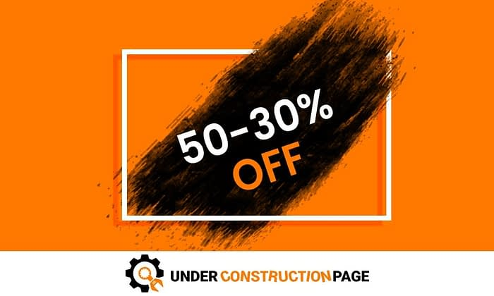 Under Construction Page Pro