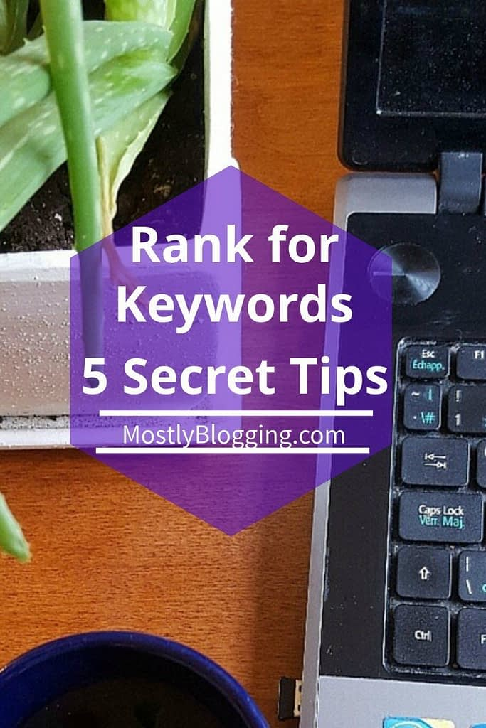 How to rank for long tail keywords with these 5 secret #SEO tips