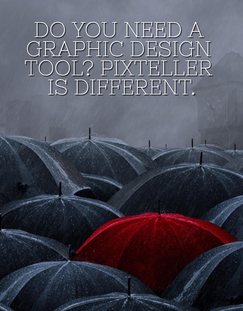 PixTeller inspirational images