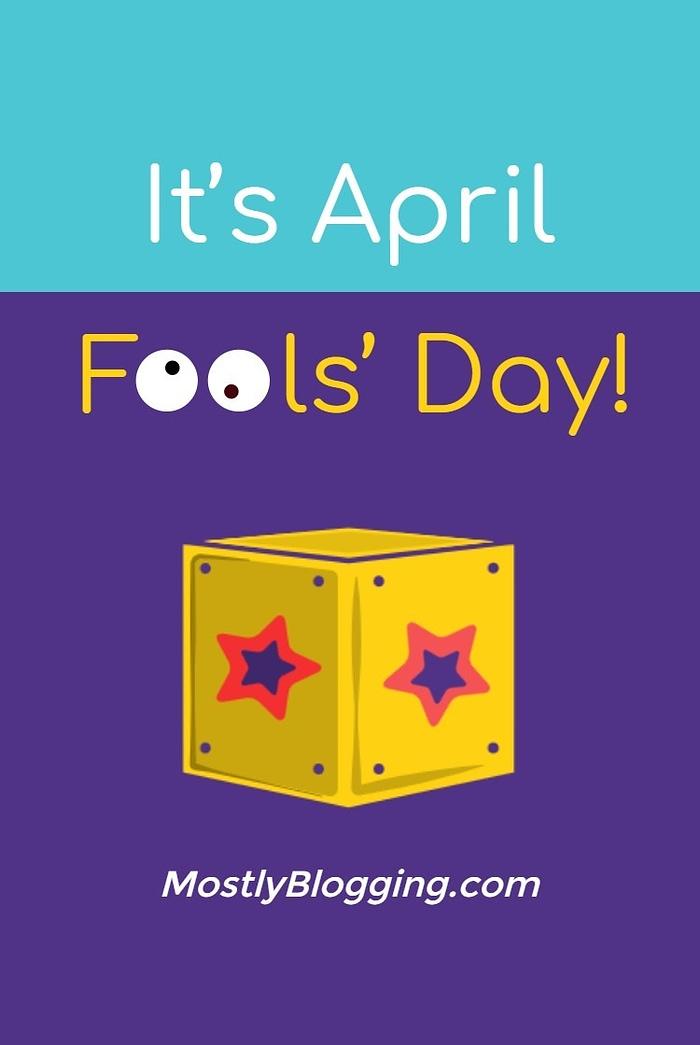 April Fools Trivia