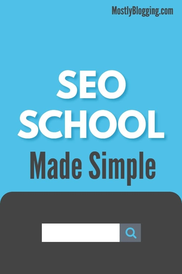 SEO School is here