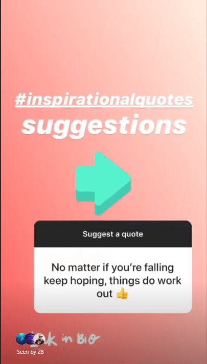 Market Research Trends Instagram