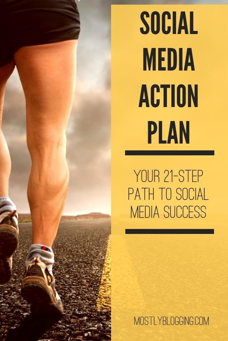 social media action plan