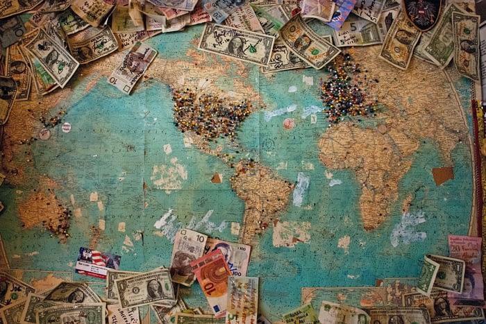 advantages of international business