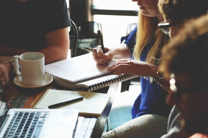 advantages of website building
