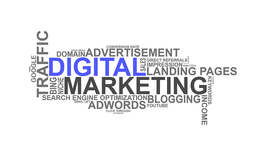 How to be a digital marketing strategist
