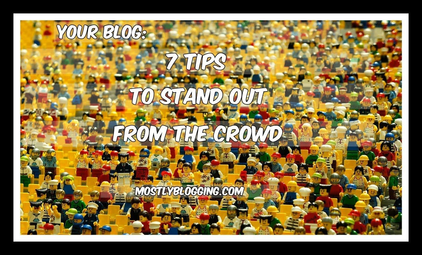 Your Blog Can Beat the Competition and Stand Out