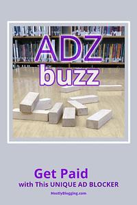 Adzbuzz pays #website publishers #MakeMoneyOnline
