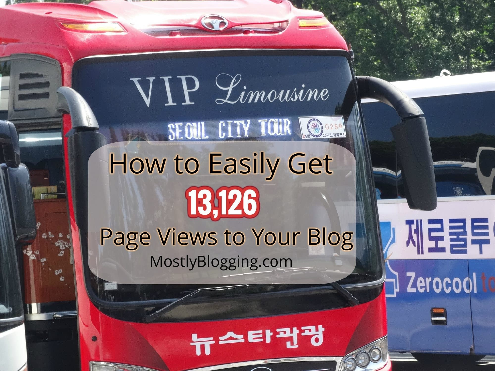 #Bloggers can get high page views by following these #BloggingTips.