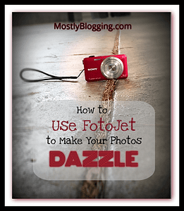 #Bloggers can quickly turn #photos into graphics