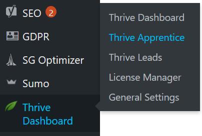 open apprentice dashboard