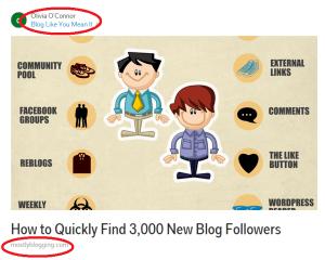 Flipboard generates blog traffic.