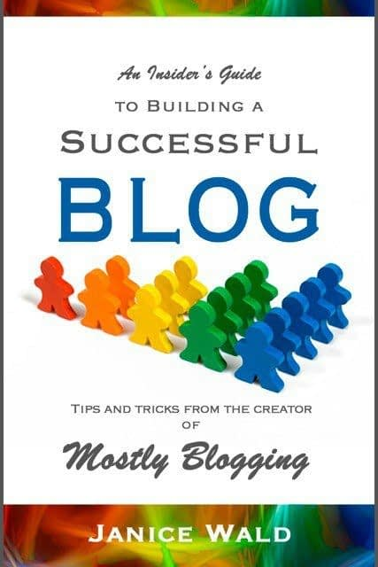 An Insider's Guide to Creating a Successful Blog Ebook