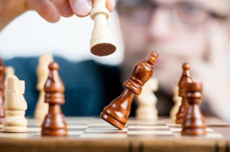 Competitive Marketing Intelligence