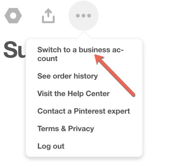 boost Pinterest traffic