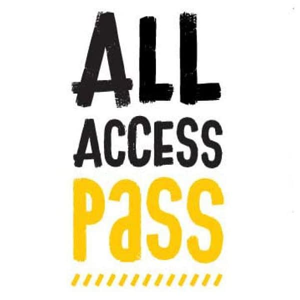 MB all access pass