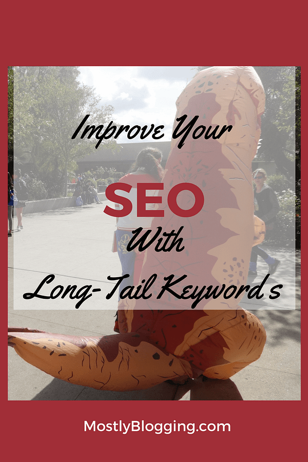 Improve your keywords with these 4 tips #SEO