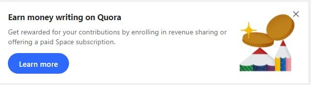Reddit vs Quora Quora monetization