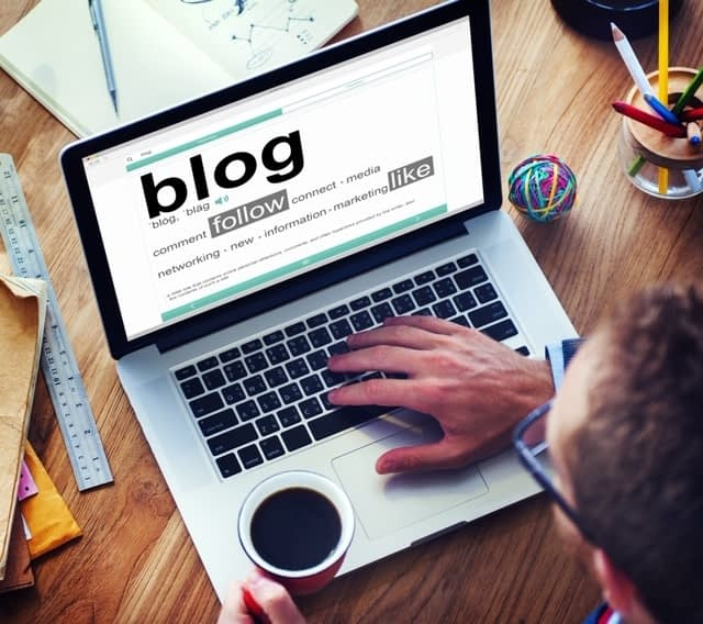 Function of blogs