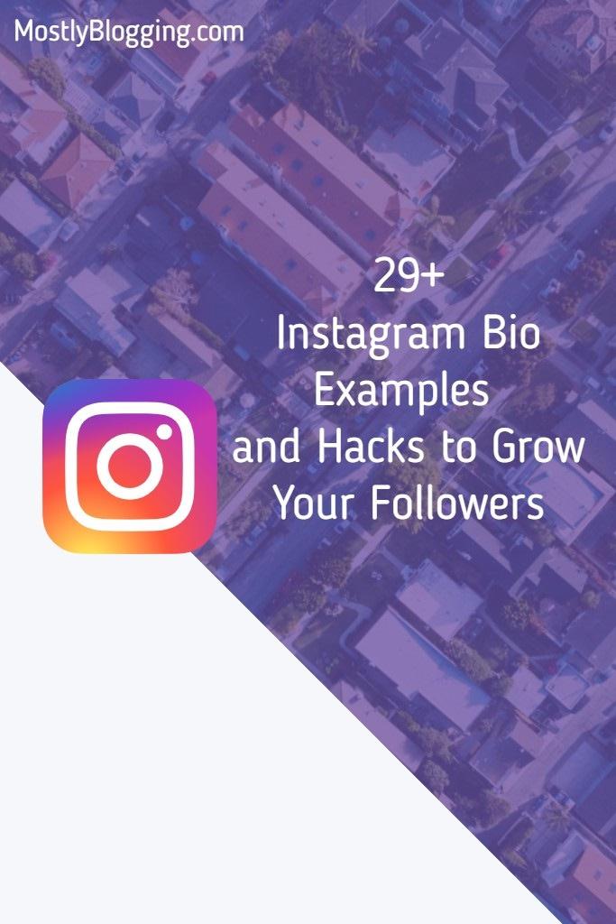 Best Instagram Bio to Get Followers