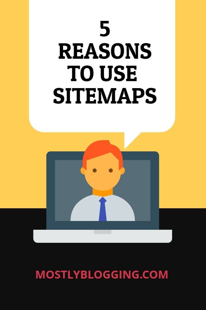 types of Sitemaps