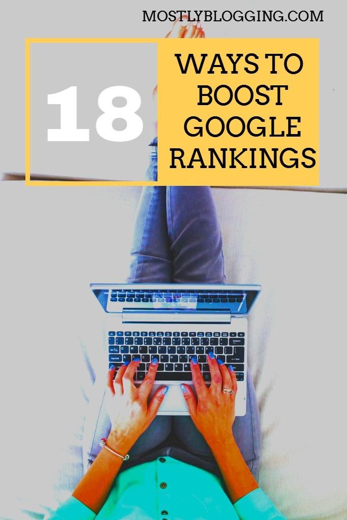 Guaranteed search engine rankings