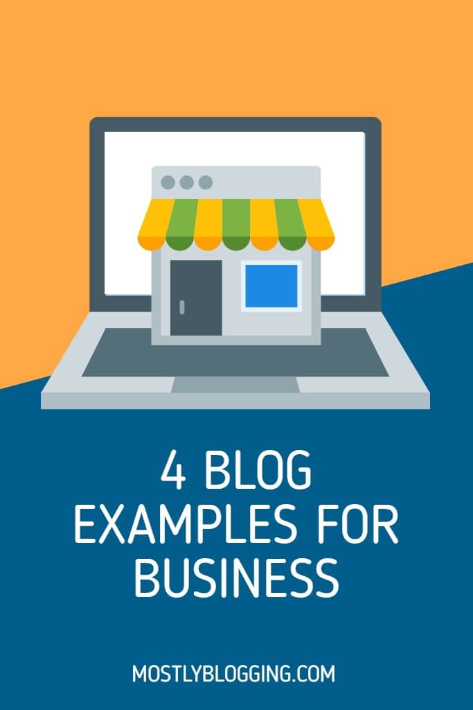 Blog Examples for Business