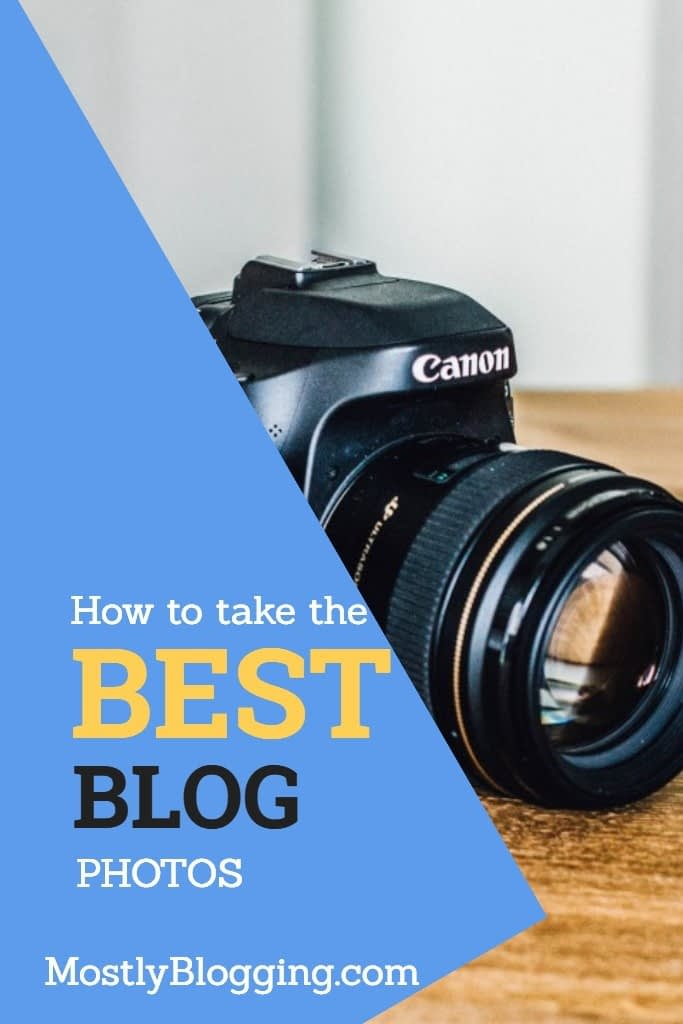 photography blog ideas