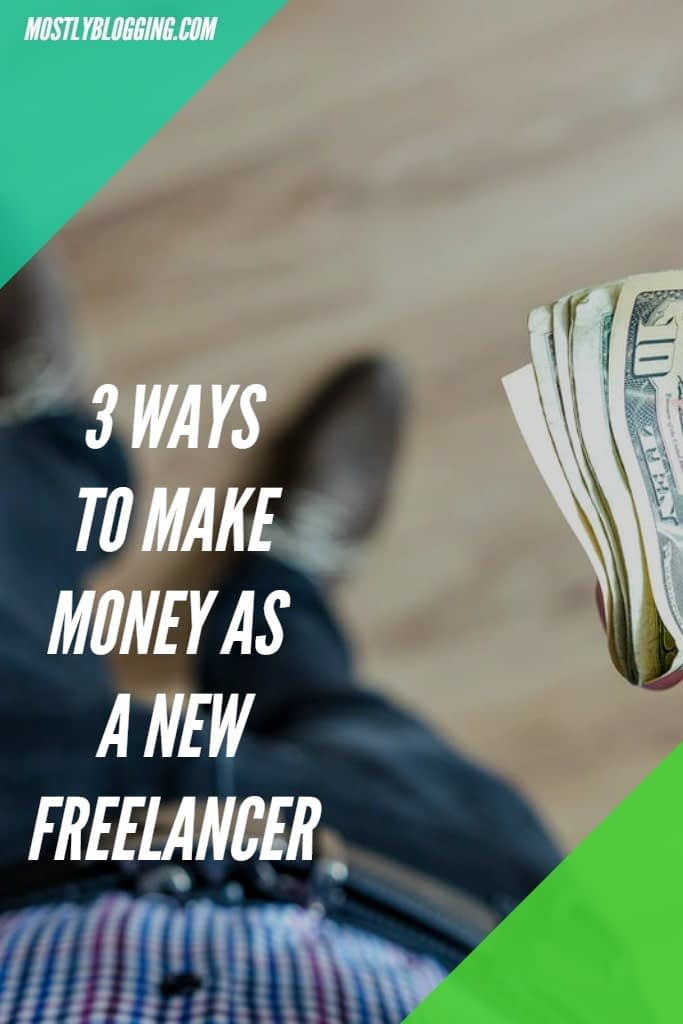 freelance jobs online for beginners