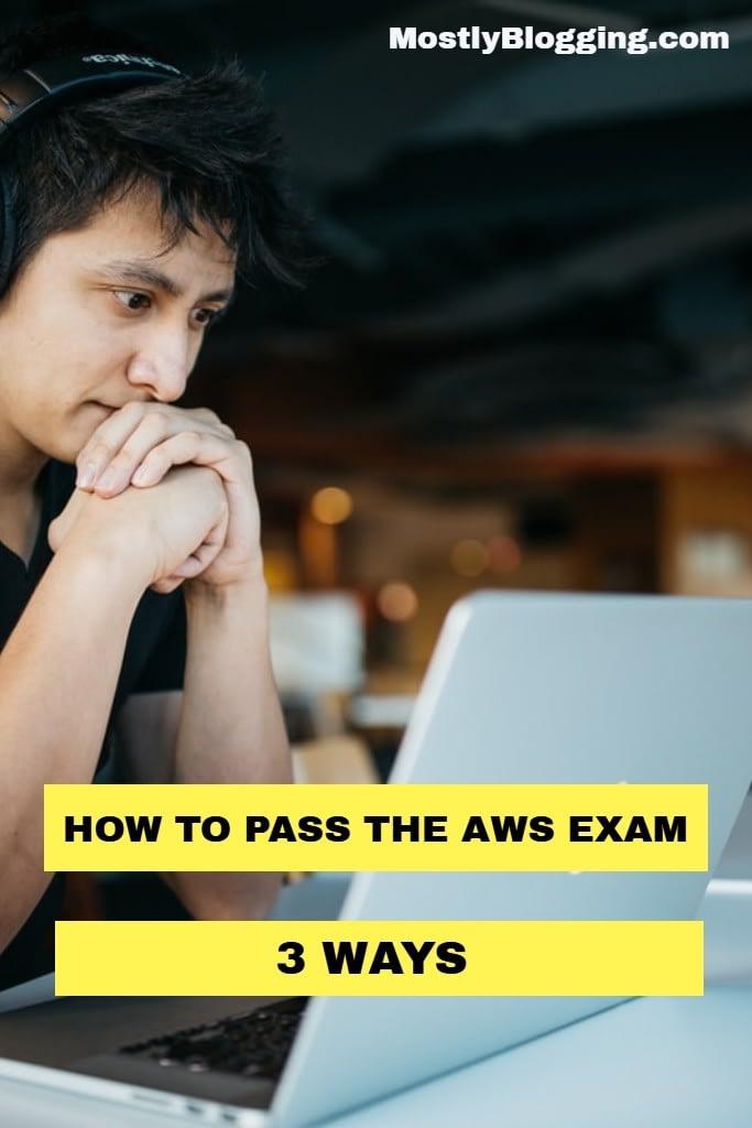 AWS Exam Dumps