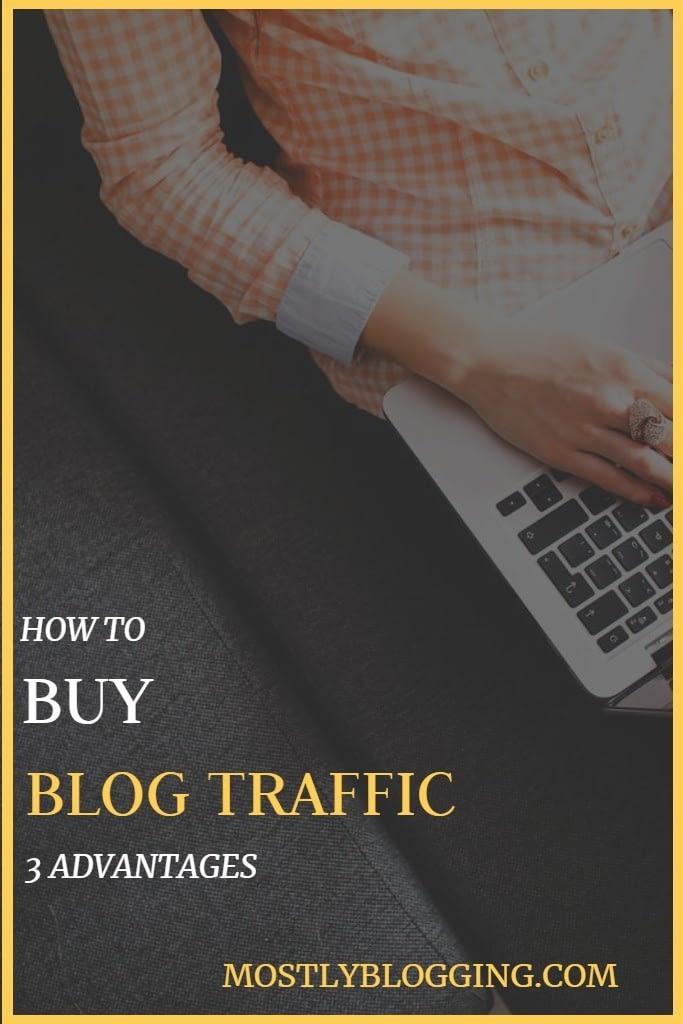 buy cheap traffic