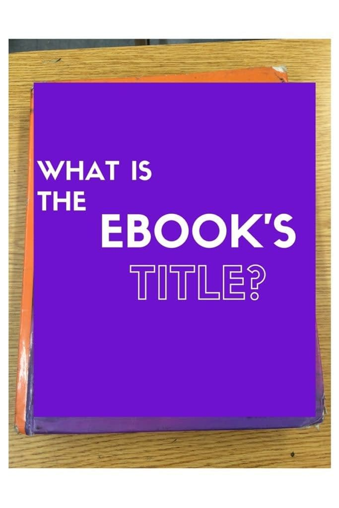 #Bloggers can name the #blogging and social media Ebook