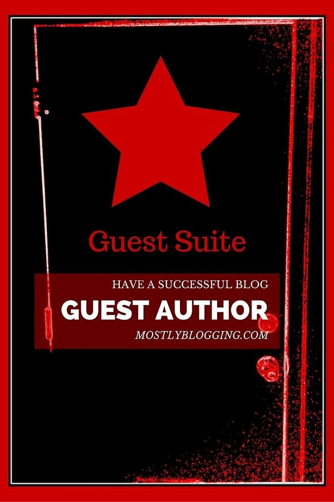 Guest Blogging is valuable in order to grow your blog's readership.