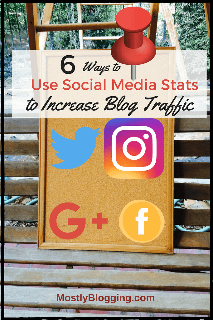 #Bloggers can increase traffic using social media #blogging Click to see how