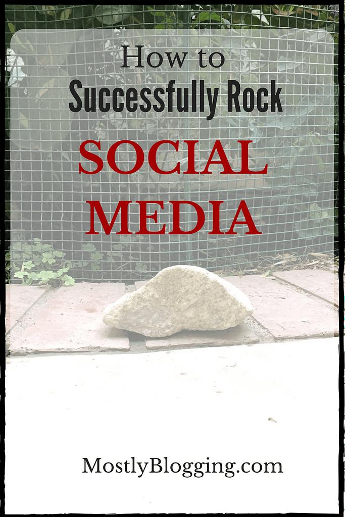 Social Media Platforms help #bloggers & #marketers