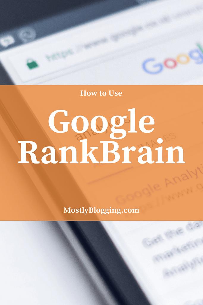 How does RankBrain work?