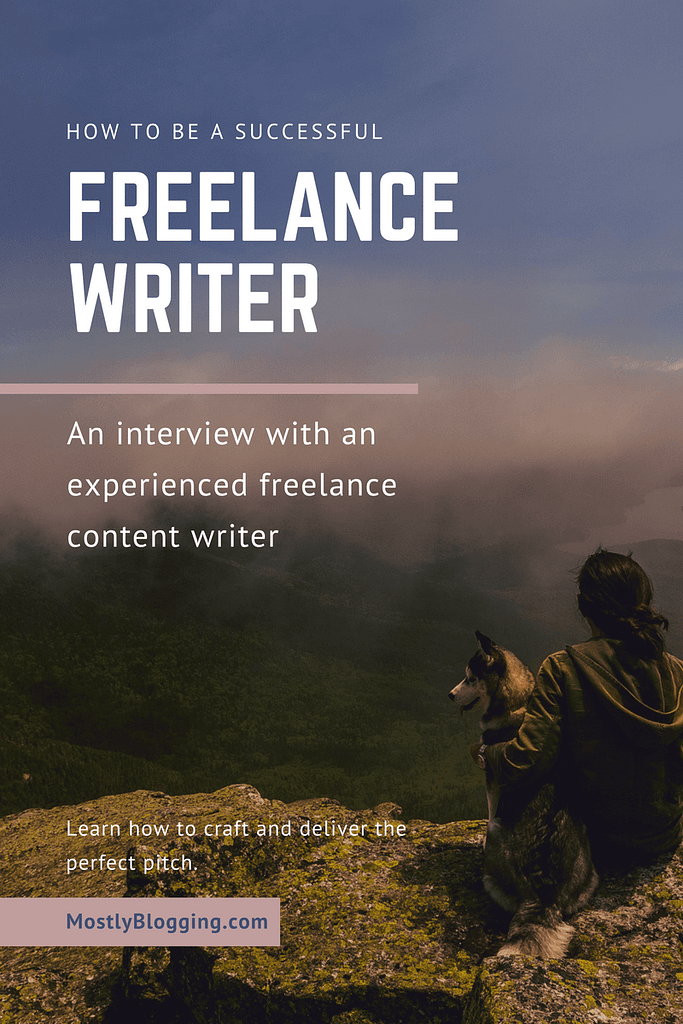 How to be a money-making freelance content writer